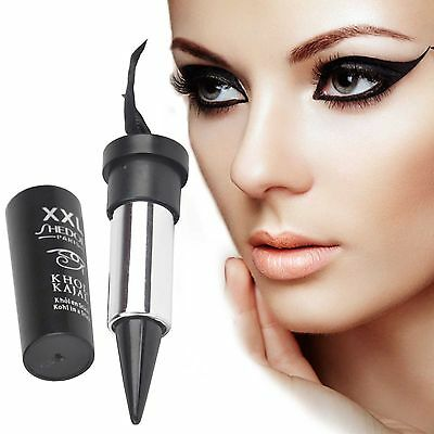 Waterproof Portable Eye Liner Stick Crayon Eyeliner Cosmétique maquillage Stylo