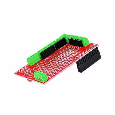 1PCS Prototype Prototyping Shield module for Raspberry Pi Plate Arduino
