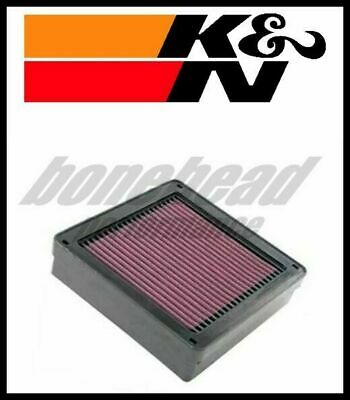 K&N 33-2105 Performance Replacement Drop-In Air Filter