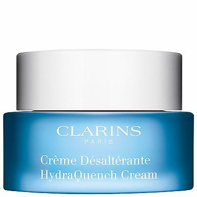 Clarins HydraQuench Cream Normal to Dry Skin 30ml for her BRAND NEW