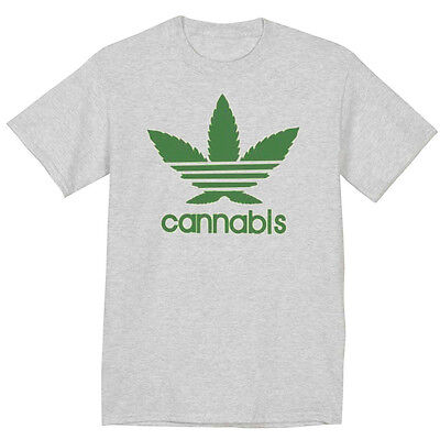 9656a93df big and tall t-shirt for men cannabis pot leaf weed 420 funny tall tee