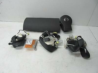 Nissan Pathfinder Airbag Assembly Dual Front Kit, R51, 07/05-09/13 05 06 07 08