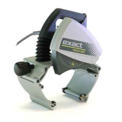 Edro - Exactcut Pipe Cutting Saw 220 Mm For Steel, Plastic, Copper, Cast Iron,