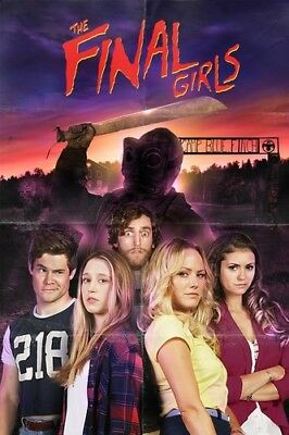 The Final Girls [New DVD] Ac-3/Dolby Digital, Dolby, Widescreen