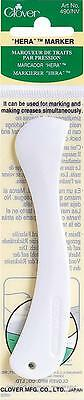 Clover Hera Marker  Patchwork & Quilting Crafts Fabric Marker Sewing Supply
