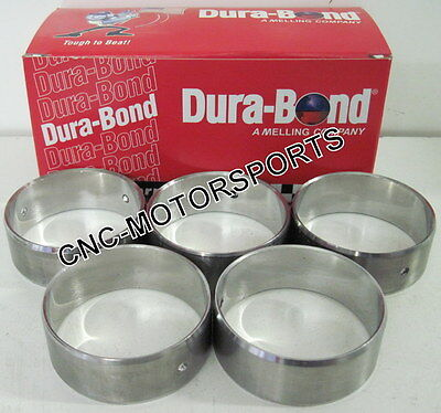 FP-26 Performance Dura Bond Cam Bearings Ford 351C 351M 400 351 Cleveland