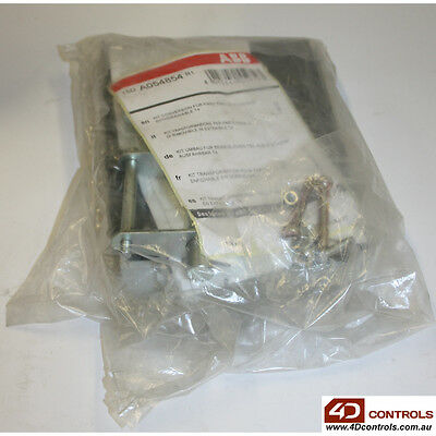 Abb 1Sda054854R1 Kit Conversion For Fixed Part Of Plugin In Withdrawablet4 - ...