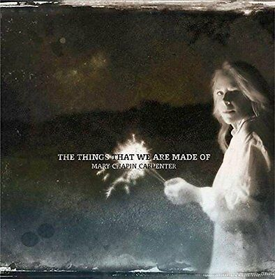 Chapin Carpenter Mary The Things That We Are Made Of Vinile Lp Nuovo Sigillato
