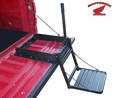 Truck N Buddy Cargo Step Pick Up Trucks With Bed Covers