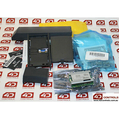VLT PROFINET MCA 120, coated - DANFOSS DRIVES - 130B1235 - New Surplus Open