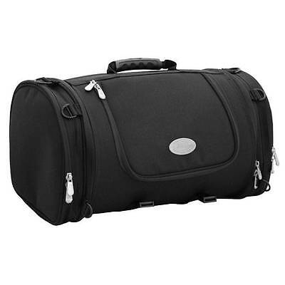 TM Motorcycle Luggage Route 66 Deluxe Roll Bag TMBAG014