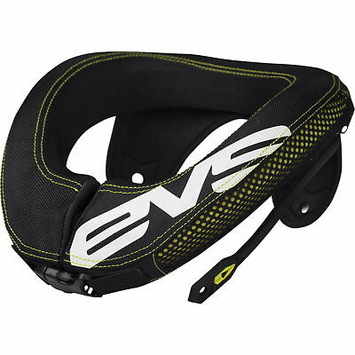 Evs R3 Youth Kids Childrens Mx Motocross Neck Protector Race Collar Helmet Brace