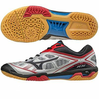 MIZUNO  WAVE FANG RX Unisex's Indoor Shoes US 5-11 100% Authentic 71GA150503 A