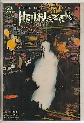 DC Comics Hellblazer #47 November 1991 NM