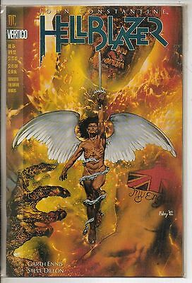 DC Comics Hellblazer #64 April 1993 NM
