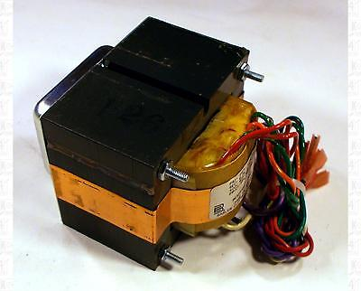 Basler Tube Amp Power Transformer 240 VAC To 6.3V 300V 28 VCT BE32902001 50 Hz