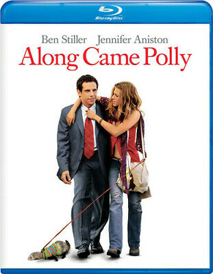 Along Came Polly [New Blu-ray] Snap Case