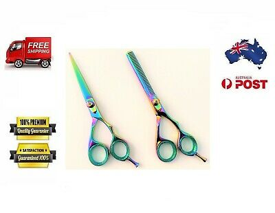 Professional Barber Hairdressing Scissors Thinning or Hair Cutting or Set Multi