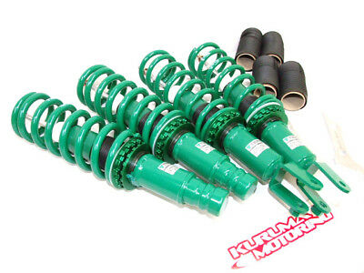 Tein Gsr56-1Uss2 Street Basis Coilovers 95-99 Eclipse 2Wd Awd (Made In Japan)