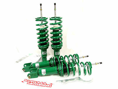 (On Sale) Tein Street Advance Adjustable Coilovers 04-08 Acura Tl (Made In Japan