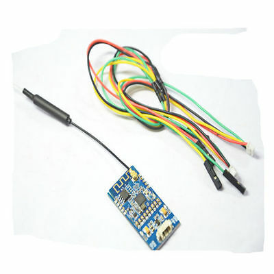 Wifi Telemetry Transmision Module for APM Pixhawk Replace 3DR Support PC Phone