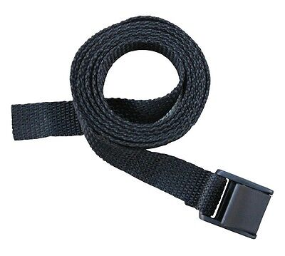 "NEW A&R Latch Style Hockey Pant Belt Adjustable 52"" Easy Quick Lift Release"