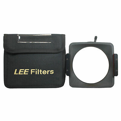 Lee Filters SW150 Mark II Filter Holder - Holds 150x150mm and 150x170mm Filters
