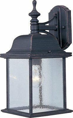 Maxim Lighting 1056RP Outdoor Sconce