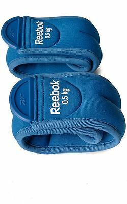 REEBOK Elements Ankle Weights