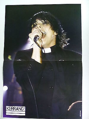 Gerard Way  / My Chemical Romance   Inme    Double Sided        Poster (LMB85)