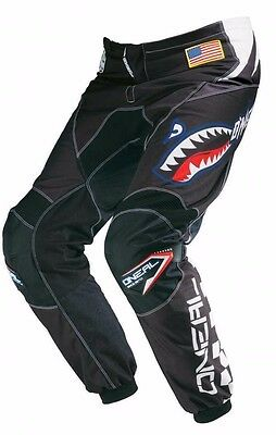 Oneal Afterburner Adult Pants Motocross-FREE SHIP! 7 SIZES!