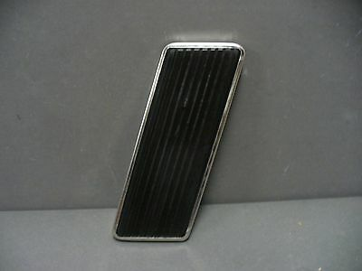 Ford Mercury gas pedal and trim Mustang Cougar Falcon Comet Fairlane