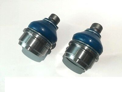 2 X NEW FORD FALCON AU BA BF TERRITORY SX SY FRONT UPPER BALL JOINT (set of 2)