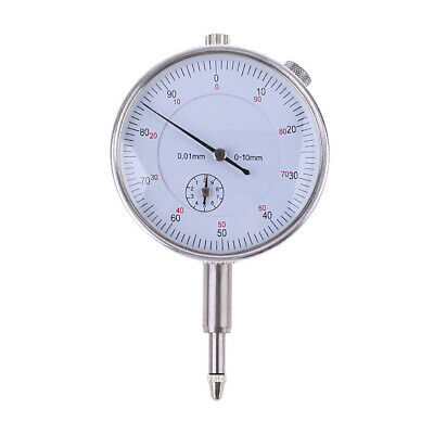 0.01mm Accuracy Measurement Instrument Gauge Precision Tool Dial Indicator YST