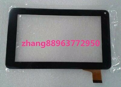 """7"""" Touch Screen Digitizer Glass For Tablet PC FM700405KA FM700405KD zhang88"""