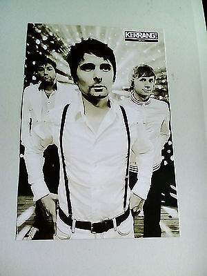 Muse   AFI       Double Sided     Poster (LMD24)