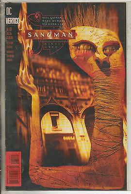 DC Comics Sandman #65 December 1994 VF