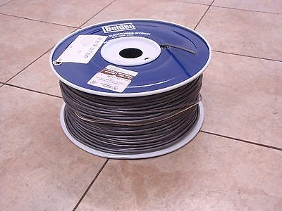 9501 060 Belden Shielded Instrumentation & Computer Cable 24 AWG 1000ft Spool