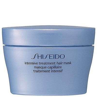 Shiseido Haircare Intensive Treatment Hair Mask 200ml for her BRAND NEW