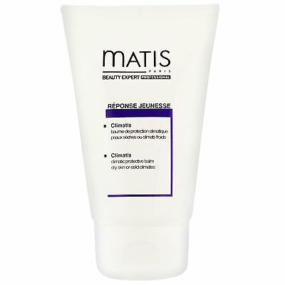 NEW Matis Paris Reponse Jeunesse Climatis Protection Balm for Dry Skin 100ml