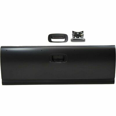 15231877 GM1900115 New Tailgate Chevy Styleside Chevrolet Silverado 2500 HD GMC