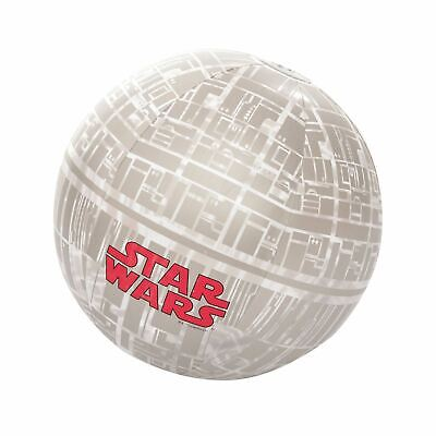 Official Disney Star Wars Space Station Beach Swimmingpool Fun Playing Ball