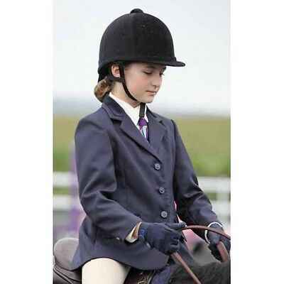 shires cotswold childs showjacket