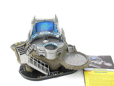 Heroclix The Batcave No Man's Land Resource Dial Grand Prize