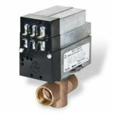 """White-Rodgers 1311-103 1"""" 3-Wire Hydronic Zone Valve (Sweat-on)"""