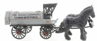 Texaco Horse and Tanker - Limited Edition - New in Box