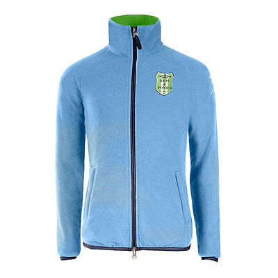 Horze Tea JR Children's Fleece Jacket