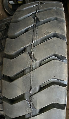 (2- tires ) 250-15 Solid Solver forklift tire 7.0-RW (USA made) no flats 25015