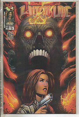 Image Comics Witchblade #48 June 2001 Top Cow VF+