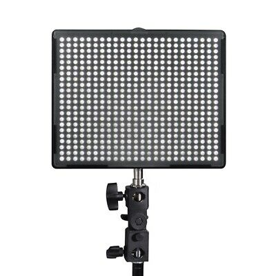 Aputure Amaran AL-528C LED Panel Video Light Kit CRI95+ Portable Studio Lighting